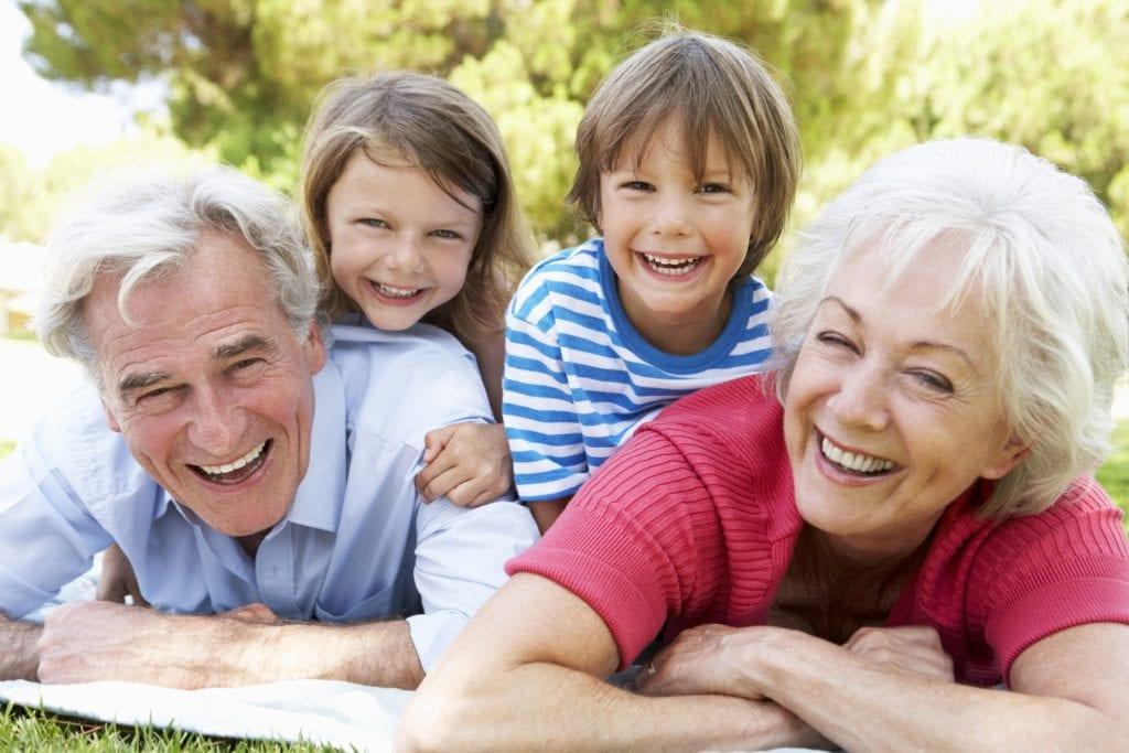 Financiación para personas mayores - Hipoteca Senior