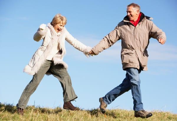 Soluciones financieras para personas mayores - Renta vitalicia inmobiliaria